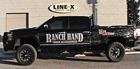 find your truck accessories in chickasha here