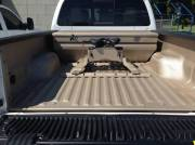 Spray on Bedliners Cover